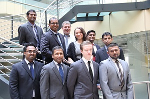 The Phew Conveyancing Team