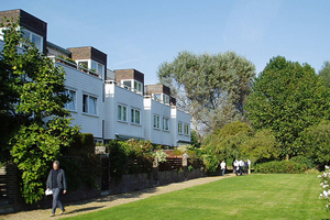 Post-completion steps in leasehold conveyancing