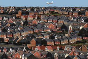UK residential rental sector shows signs of recovery
