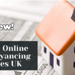 Online Conveyancing Services in London